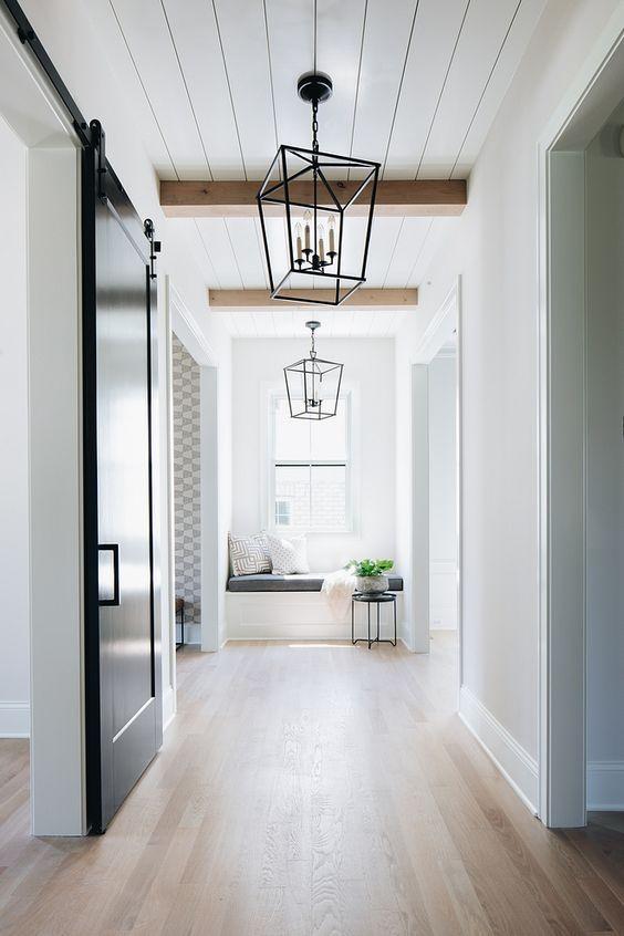 6 Luxury Entryway Ideas In 2020 Farmhouse Interior Home House