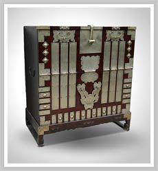 antique korean clothing chest asian style furniture korean antique style 49