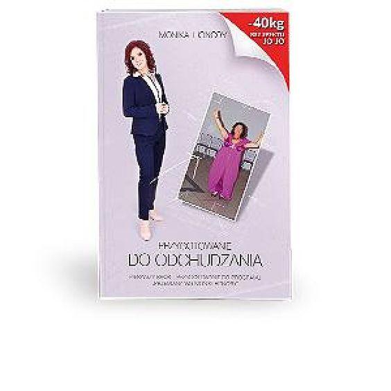 Monika Honory Przygotowanie Do Odchudzania Ksiazka Convenience Store Products