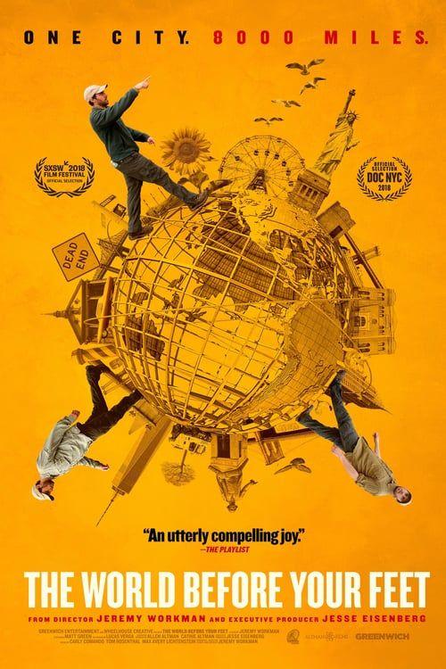 Ver Pelicula The World Before Your Feet Pelicula Completa Online En Espanol Subtitulada Films Complets Revenge Film