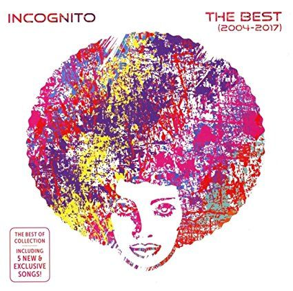 Pin By Roxanne Legrand On Out In 2020 Incognito Musik Best