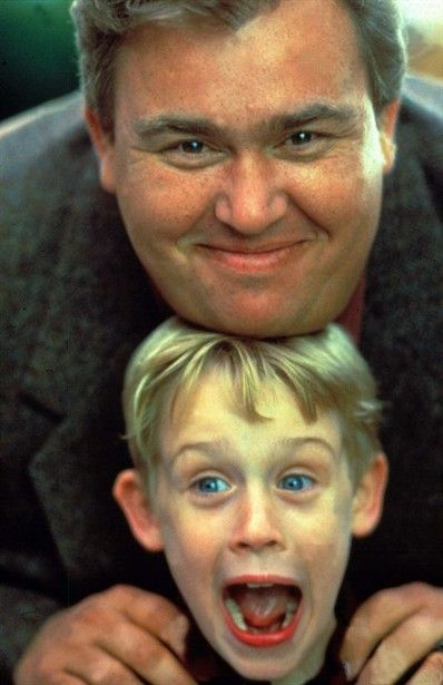 John Candy & Macaulay Culkin - Uncle Buck