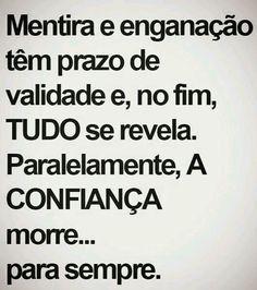 A VIDA É UM ESPELHO!!!: