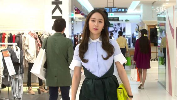 The Heirs Korean Drama Fashion