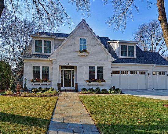Transitional Home Design Mesmerizing Design Review