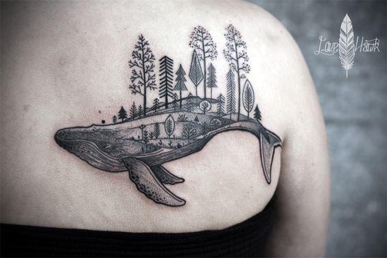 Tattoo Artist: David Hale - Athens, Ga www.tatteo.com