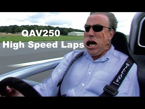HPIGUY | 250 High Speed Laps - Angled Motor Mounts 4Cell Power - YouTube
