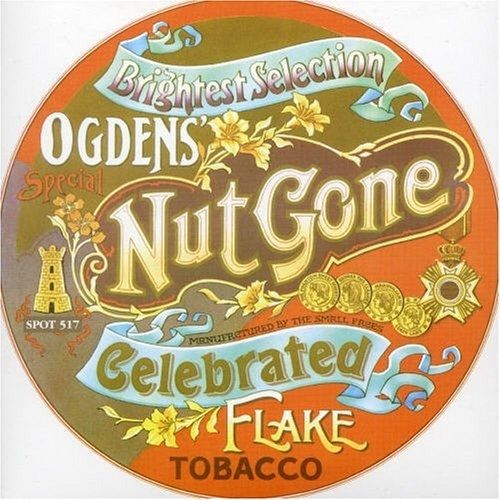 Ogdens nut gone flake - Small Faces