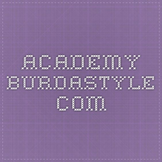 academy.burdastyle.com