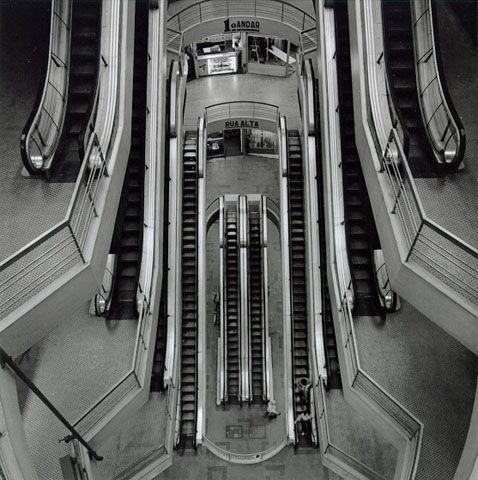 Grandes Galerias Sao Paulo, SP 1980
