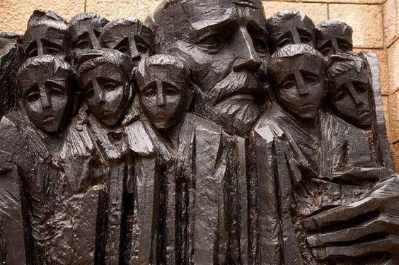 Yad Vashem: um dos melhores museus do mundo