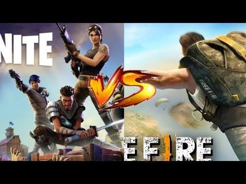 Rap De Fortnite Vs Rap De Free Fire Batalla De Battle Royale Youtube Rap Canciones Youtube