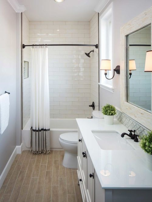 Image Result For 4 X 9 Bathroom Layout Small Bathroom Remodel