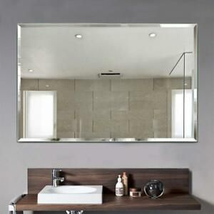 Large Rectangle Bathroom Mirror Http Www Otoseriilan Com Bathroom Mirror Rectangular Bathroom Mirror Large Rectangle Mirror