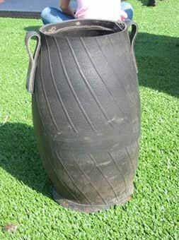 Reciclar Pneus