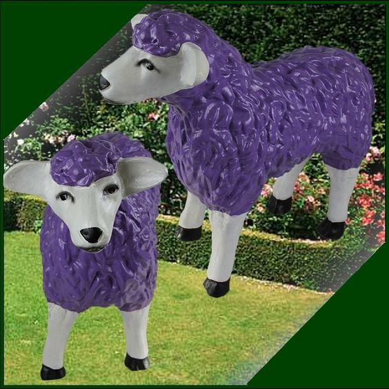 Schafe Fur Den Garten Sie Mochten Replizieren Von Grosse Bunte Gartenfiguren Schaf Ferkel Zur Auswahl Figuren Fur Haus Durchgehend S Gartenfiguren Ferkel Schafe