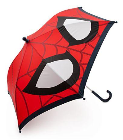 Spider-Man Umbrella for Boys