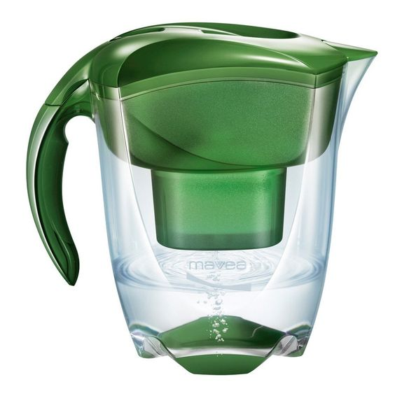 We recently tried out the Mavea Elemaris XL Water Filtration Pitcher for our water drinking needs.