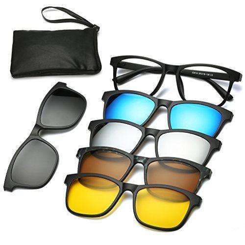 Magnetic Glasses - Amycoz