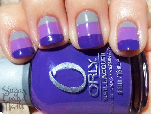 Challenge Day 6: Purple