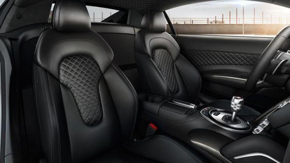 Audi Worldwide > Home