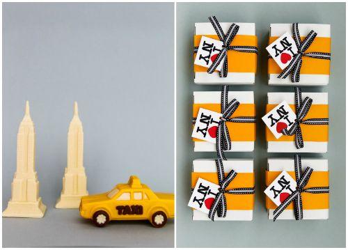 Tashi and Bobo: NYC Themed Wedding | Wedding | Pinterest | Bobo nyc ...