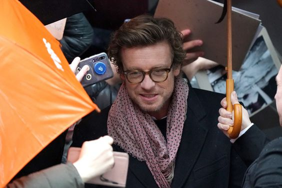 Simon Baker Photos Photos High Ground Photo Call 70th Berlinale International Film Festival In 2020 Simon Baker International Film Festival Film Festival