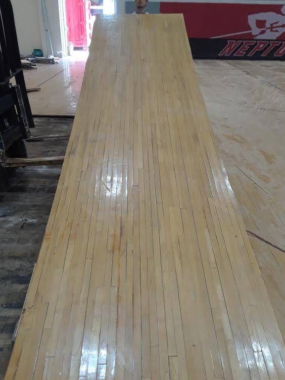 Maple Gym Flooring Panels Whi Kitchen Remodel Countertops Ikea