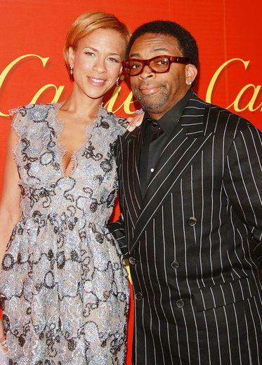 Spike & Tonya Lee