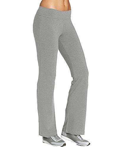 pantalon court large femme sport