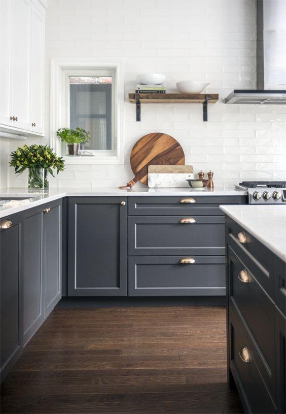 how to work with dark grey kitchen cabinets nu kitchen design rh nukitchendesign com