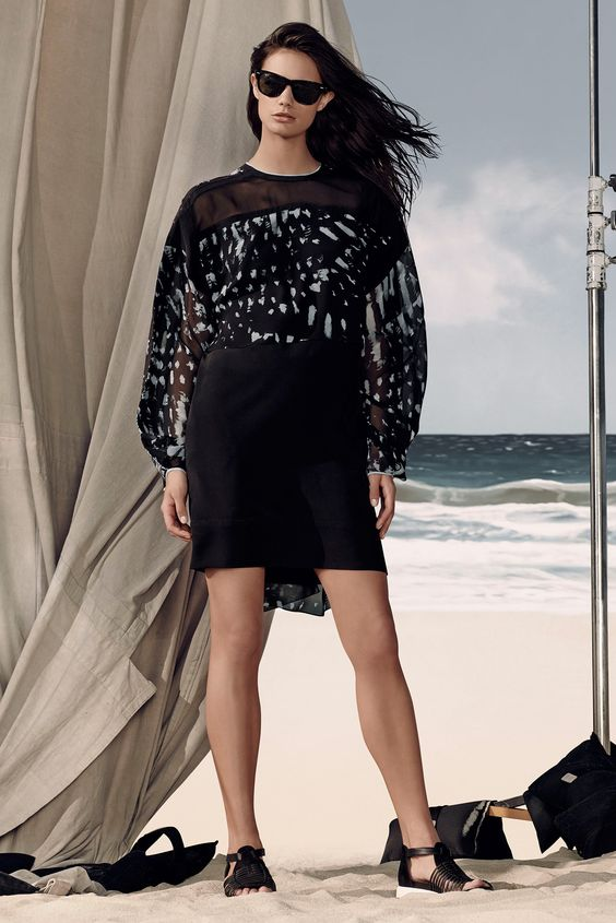 BCBG Max Azria - Resort 2015