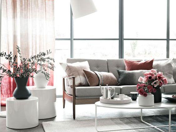 Como decorar uma sala: veja dicas - Dicas - Casa GNT