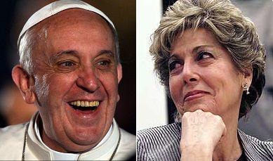 Desmontando a Francisco. Una radiografía del Papa por Paloma Gómez Borrero