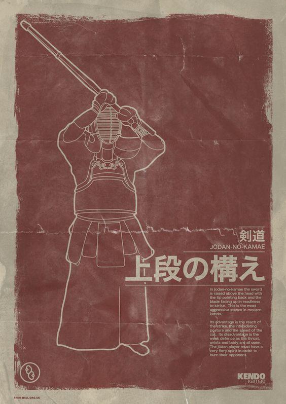 Kendo póster