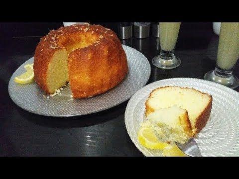 وداعا لفشل الكيك بعد اليوم كيك هش بمذاق الحامض وعصير ولا اروع منعش ستعشقونهم اكيد Youtube Desserts Food Cake