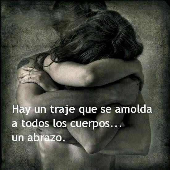 Abrazos. | MandarSaludos.com