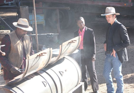 Justified - Timothy Olyphant (4800×3347)