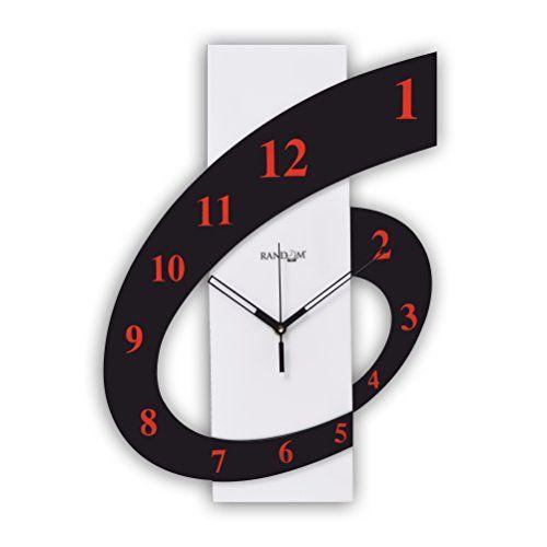 High Grade Polymer Wall Clock Wall Clock Design Wall Clock Modern Modern Wall Clock Design