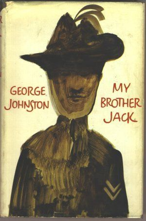 Through the story of two brothers who grew up in patriotic, suburban Melbourne, George Johnston created an enduring exploration of two Australian myths - that of the man who loses his soul as he gains worldly success, and that of the tough, honest, Aussie battler.
