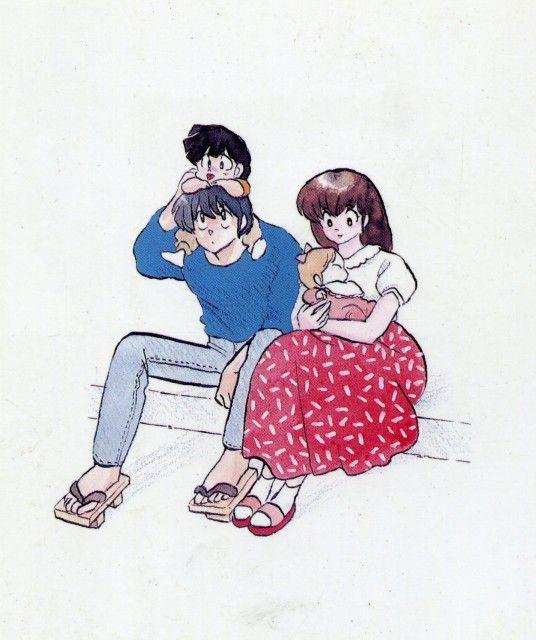 Maison Ikkoku 10: Rumiko Takahashi, Studio Deen, Maison Ikkoku, Kyoko