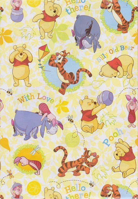 Winnie The Pooh In 2019 Winnie The Pooh Disney Winnie The