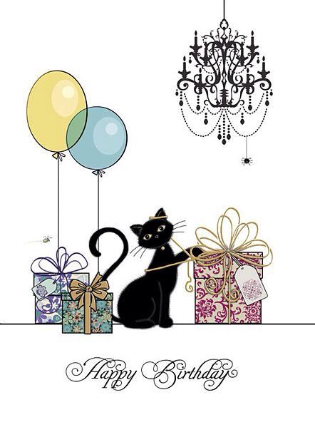 ┌iiiii┐ Happy Birthday!: