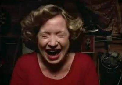 Debra jo rupp aka kitty forman on that 70 s show http www youtube
