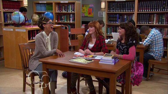 "Shake It Up - [TV series 2012] Season 2, Episode 16 - ""Parent Trap It Up""…"