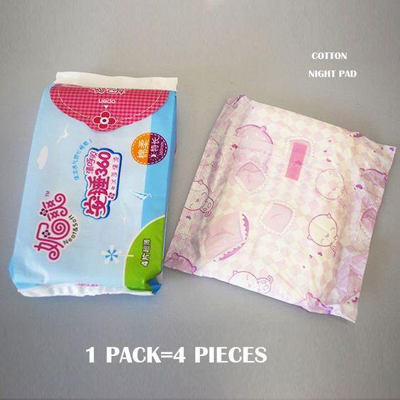 Cheap napkin machine, Buy Quality napkin history directly from China napkin ring Suppliers: New Arrival Freemore Day Use 240mm Cotton Layer Comfort Low Cost Feminine Disposable Sanitary Napkin Pads Free Shipping