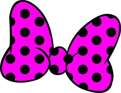 Minnie Heads And Bows Free Printables Mouse
