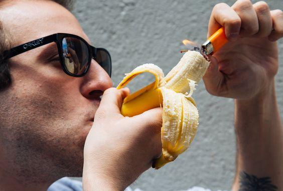 How To Make A Homemade Pipe Out Of Fruit - Marijuana Piece For Smoking