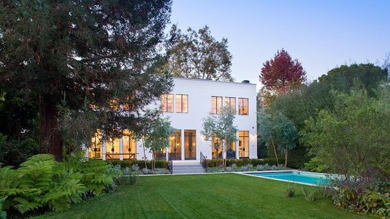 katiedid: Good Books: California Homes, Studio William Hefner