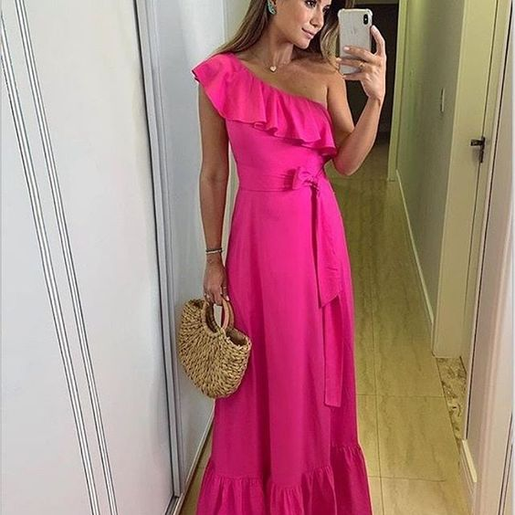 Natali Santos » Arquivo • Vestido para Baile de Formatura por Natali Santos